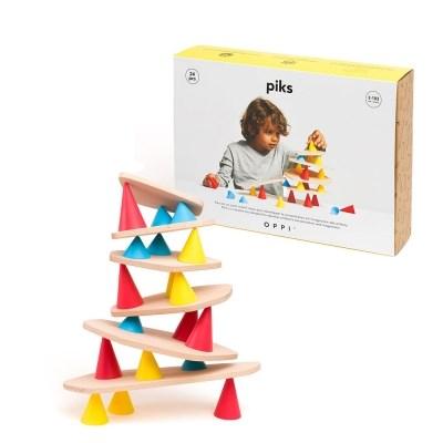 창의력 만들기 놀이학습교구 장난감 오피토이 픽스 24피스