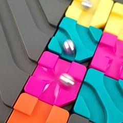 [공간27] 마블서킷 보드게임 / 8세이상 1인 구슬미로