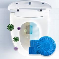 인블룸 프리미엄 초강력 욕실청소 변기세정제 60개입_(2937716)