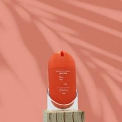 [SOLYPH] 자연주의 화장품 솔잎 페이스 모이스처 선크림 35ml