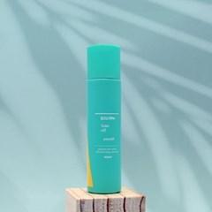 [SOLYPH] 자연주의 화장품 솔잎 클렌징 워터 100ml