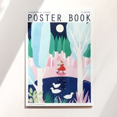POSTER BOOK_포스터북