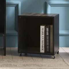 트레바 멀바우 수납 화장대 의자