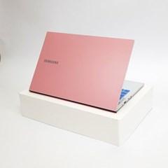 Pen S 15 (NT950SBE) 컬러 디자인 노트북 스킨 외부 보호 필름