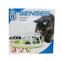 고양이 센스 라운드 어바웃 고양이 공 장난감