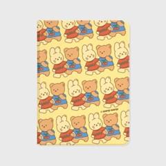 nini friends-yellow(아이패드-커버)_(1646229)