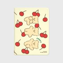 Cherry nini-ivory(아이패드-커버)_(1646230)