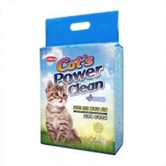 캣마루 파워크린 고양이두부모래 무향 7L_(358767)