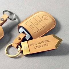 누키노블 K3 키케이스 자동차 스마트 키홀더
