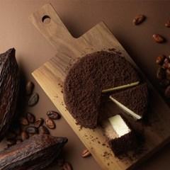 [LeTAO] 르타오 초콜릿 프로마쥬 치즈 케이크