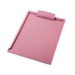 시스맥스 클립 보드 A4 - 핑크_(334723)