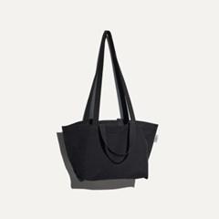 Four Seasons Bag / Small / Black (사계절 천가방)