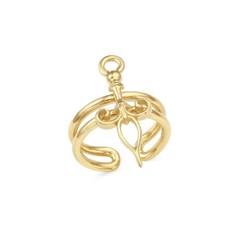 PETITE AIGUILLE Ring