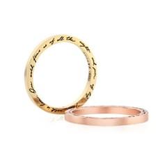 LAISSANT Ring