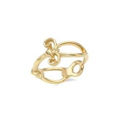 GRANDE AIGUILLE Ring