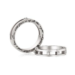 DIRE Couple Ring