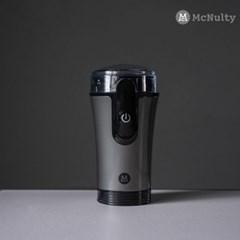 맥널티(Mcnulty) 전동 워셔블 커피그라인더 MCG-120DG