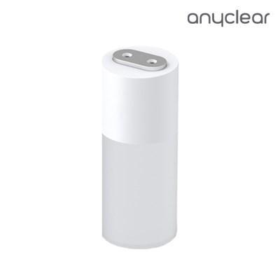 애니클리어 휴대용 차량용 USB 무선 듀얼 가습기 PDB-WHM20