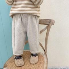 돌핀웨일 포근모캐주얼팬츠(70~130cm)