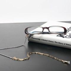 Simple glasses chain II (multy)