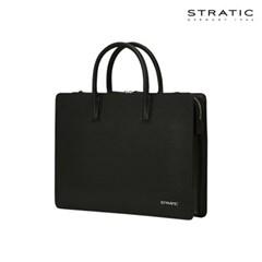 [스트라틱] 독일 브랜드 에윅 서류가방 EWIG BRIEFCASE BLACK