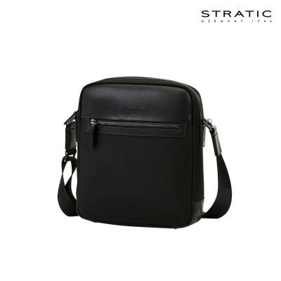 [스트라틱] 독일 브랜드 스텔라 크로스백 STELLA CROSSBAG BLACK