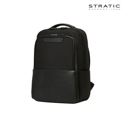 [스트라틱] 독일 브랜드 스텔라 백팩 STELLA BACKPACK BLACK