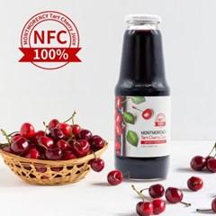 Fruit Drops 터키산 NFC 몽모랑시 타트체리 주스 1L