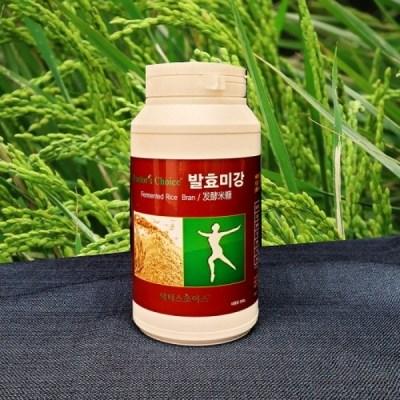 닥터스초이스발효미강 소화개선  300g