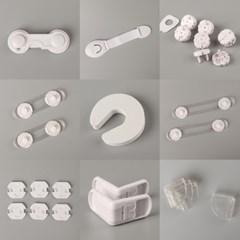 아기안전용품 코너가드 안전용품 잠금장치