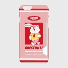 Hello chestnut-pink(카드수납케이스)_(1667795)