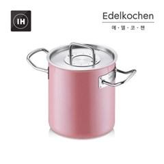 에델코첸 통3중 솔리드 펜토라냄비+이넛트바스켓 16cm (