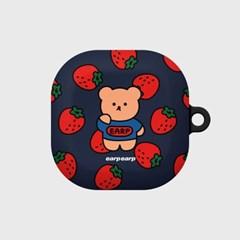 Strawberry bear-navy(buds live hard)_(1667570)