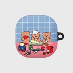 Cooking nini-blue/pink(buds live hard)_(1667565)