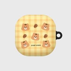 Check squirrel acorns-yellow(buds live hard)_(1667564)