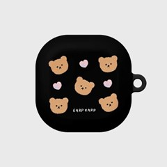 Dot love and bear-black(buds live hard)_(1667536)