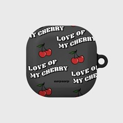 Love cherry-dark gray(buds live hard)_(1667532)
