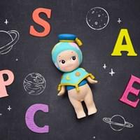 [드림즈코리아 정품 소니엔젤] 2020 Space Adventure series (랜덤)
