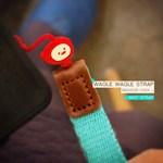 wagle wagle strap-피크닉 병아리