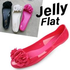 Flower Jelly Flat_KM10s155