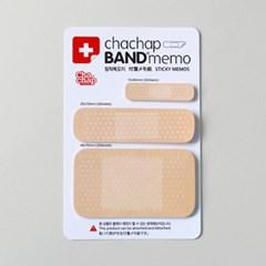 chachap Band memo