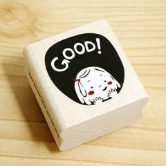 스탬프 (GOOD) (GK355)