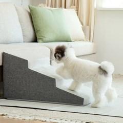 디딤 논슬립 강아지 계단 스텝