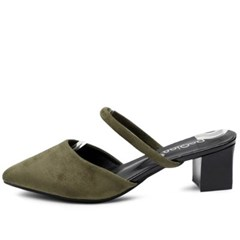 kami et muse Top strap suede mule slippers_KM20w090