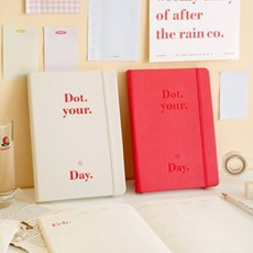 2021 Dot Your Day Diary (날짜형)