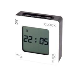 LED 다용도 디지털 쿠킹 타이머 알람 시계 GT006-BK