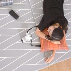 1+1 리빙코디 프라임UP 양면 놀이방매트 200x150x1.0cm 10종 모음