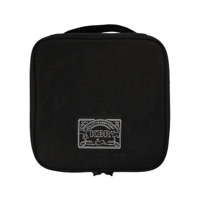 Easy Padding Box Bag