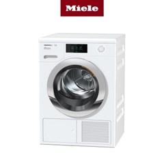 Miele 밀레 TCR860 WP 프리미엄 히트펌프 의류 건조기 9