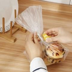 집게 봉투 비닐봉지 봉지집게 심플클립 밀봉집게 6개 1set